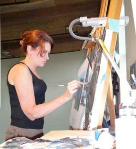 Crissie Murphy