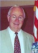 Keith Ferris