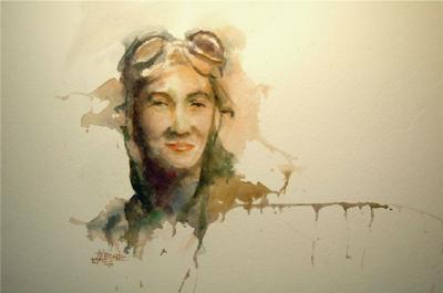 Artist's Work 3